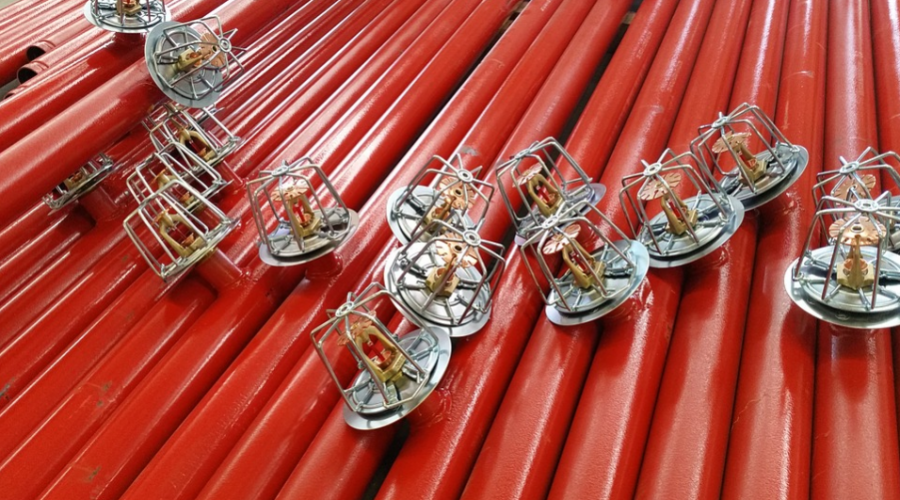 Installing Commercial Fire Sprinklers: 5 Useful Tips To Keep In Mind