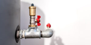 Thermostatic mixing in Melbourne.