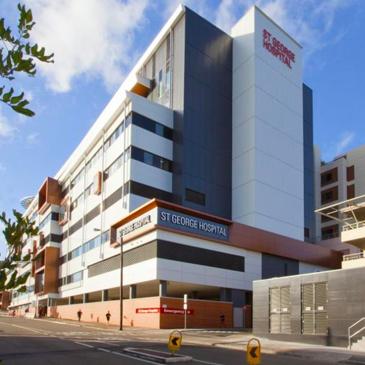 St George Hospital
