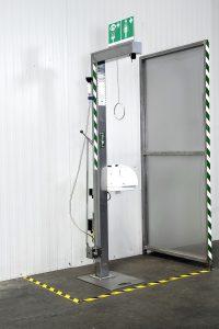 Safety shower melbourne